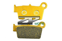 Buy NAO Brake Pads For EBTA SM 400 Supermoto, 4T 2010-2011 RS 400 Dual Sport, 4T 2008-2011 RR 350 4T 11-12 Rear OEM New High Quality for $17.46 in AliExpress store