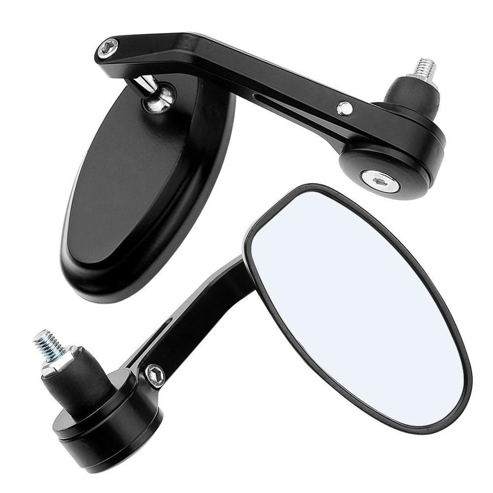 Зеркала заднего вида для мотоцикла