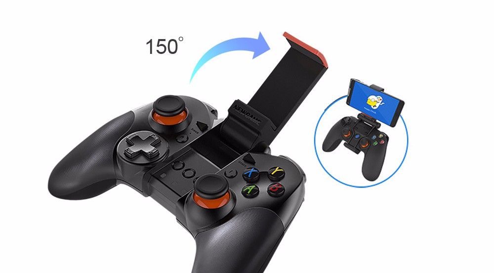 image for 100% Genuine NGDS Wireless Bluetooth Game Handle Controller Consoles G