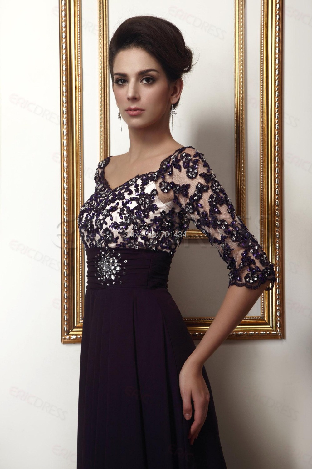 Dresses Evening Special Western 24