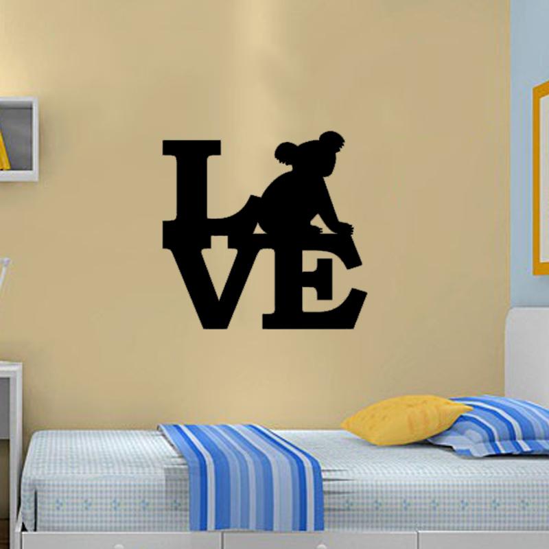 Beautiful Wall Sticker Art Australia Ornament - All About Wallart ...