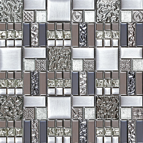 Backsplash tile sizes