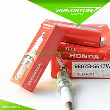 Free shipping! High performance 10 pcs/Lot NEW NGK IRIDIUM car spark plug IZFR6K11 9807B-5617W Iridium Spark Plug(China (Mainland))