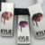 New Lipgloss Kylie Lip Kit by kylie Jenner Lipstick With Lip Gloss Liquid Matte Lasting Makeup 8 Colors Lip Liner Brand
