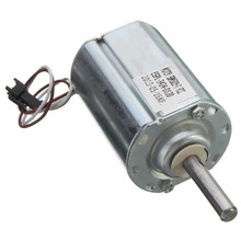 DIY Brand 120V DC DIY Motor Wind Generator Power Supply Parts 2500 RPM Motor Height 50 mm Actual Power 55 W(China (Mainland))