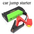 Car power bank Car Jump Starter 12V Auto Booster Emergency Start Rechargeable batteries and charger for
