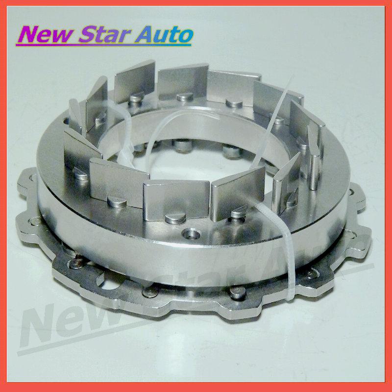 Turbocharger / Turbo Nozzle ring for 751243 769708 for Nissan Navara / Pathfinder 2.5 DI(China (Mainland))