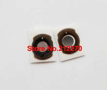 New Home Button Key With Rubber Gasket Metal Spacer For iPod Touch 4 Gen Black/White Wholesale Free Shipping(China (Mainland))