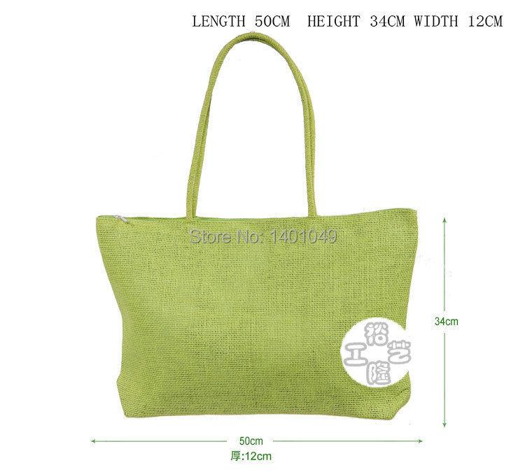Free shipping Hot Selling Women weave bags ,fashion design Beach Bag Purse Handbag,Casual Women Handbag(China (Mainland))
