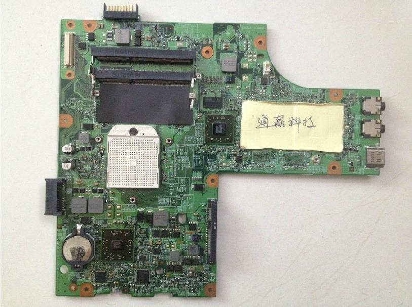 for dell inspiron M5010 0YP9NP CN 0YP9NP laptop motherboard for ...