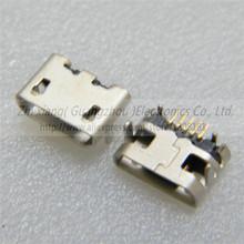 20 шт./лот M504 микро USB разъем разъем 5 контакт. заслонки майк гнездо USB гнездо