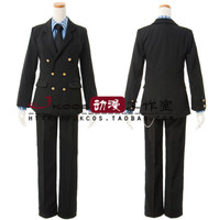 2016 ONE PIECE Sanji cosplay costume anime cosplay suits custom made outfit