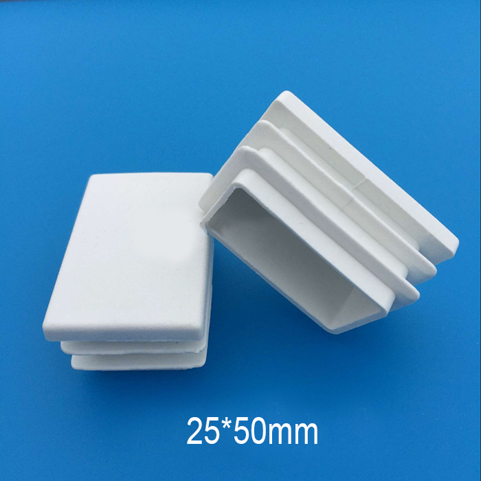 1 Inch Square Chair Leg Floor Protector