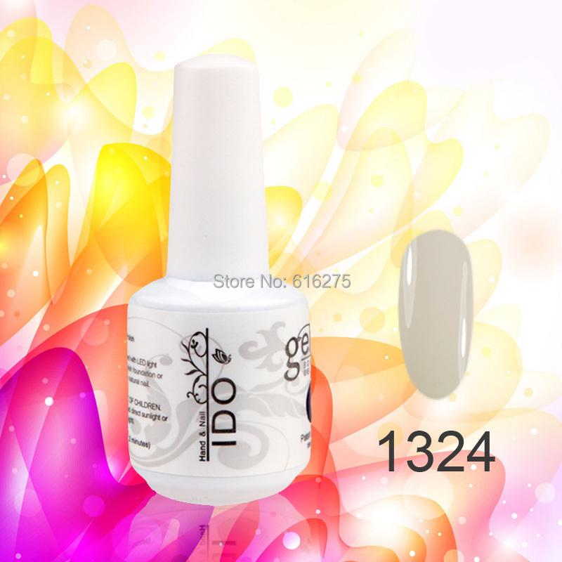 6pcs Free shipping gel nail polish supplies kits Uv set  (4colors+1base+1top) gel nail polish color chart<br><br>Aliexpress