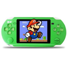 Electronics 2015 new hot Child game machine pve color screen handheld game consoles handheld puzzle child gift toy handheld
