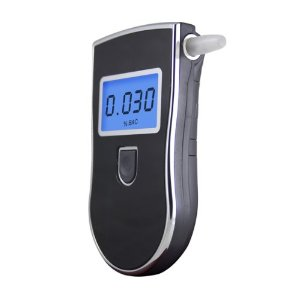 Профессиональный высокоточный испытательное оборудование алкоголь вождение в нетрезвом виде дует тестер детектор