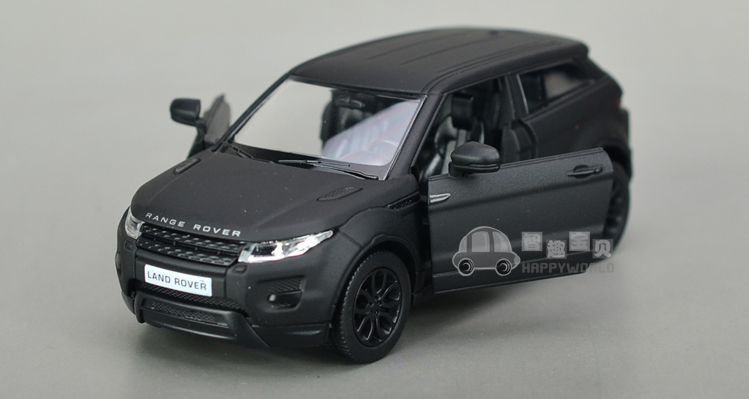 1:36 Land Aurora car model,alloy car toys,WRC Cars Collection,children's toy(China (Mainland))