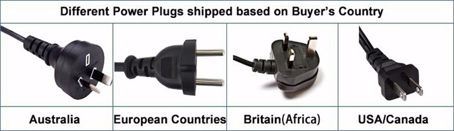 power adapter900