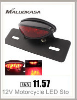 MALUOKASA Motorcycle Rear Pillion Seat Cowl Fairing Cover For Suzuki GSXR600 K6 2006 2007 Suzuki GSXR750 K6 2006 Motorbike Seat