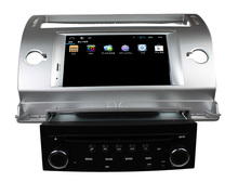 android 4.4 capacitive touch screen Citroen C4 car dvd player 3G+Wifi+DVD+Radio+BT phonebook+Ipod list+SWC+GPS+MP4/MP5 - Professional Car DVD Player and Accessories Manufacture store