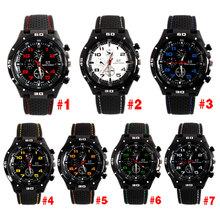 New Fashion Men's Quartz Digital Watch Men Sports Watches Relogio Masculino Wristwatches HB88