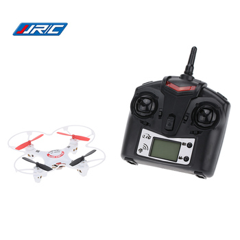 New Arrival Original JJRC JJ-1000 2.4G 6 Axis Gyro 3D One Key Roll LED RC Quadcopter Mini Drones with Transmitter and Battery