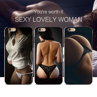 sexy woman mobile phone case for apple iphone 4s se 5 5s 6 6s 7 plus LG g3 mini tpu soft hard cover case sunshine beautity