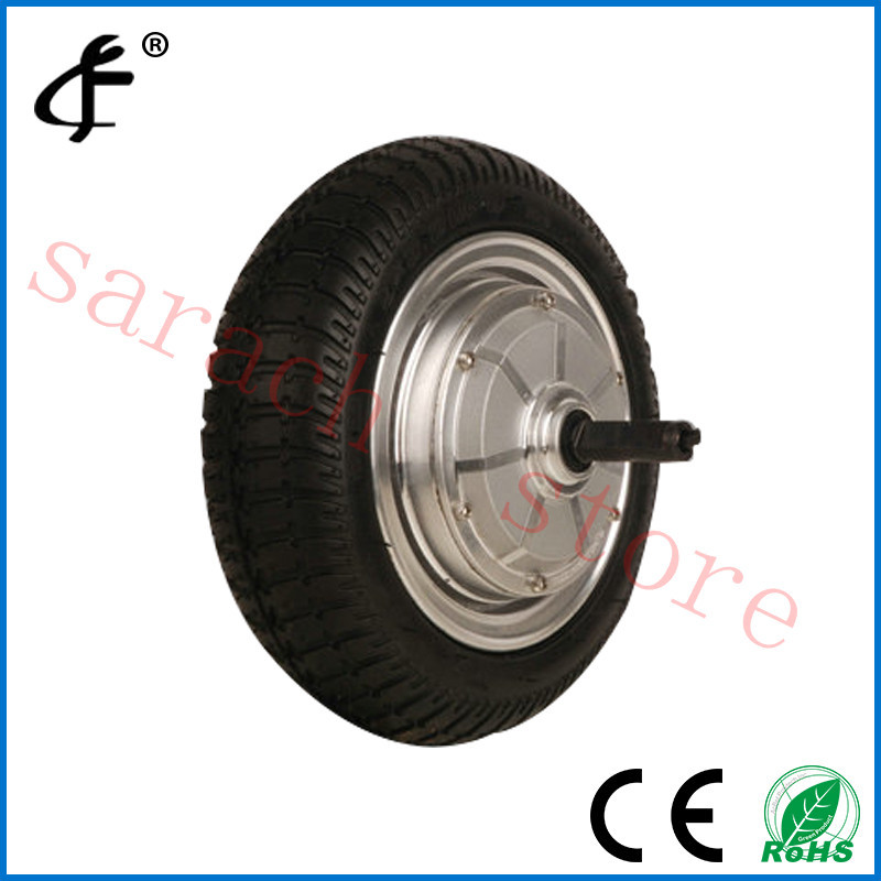 Buy 9 450w 36v Electric Wheel Hub Motor