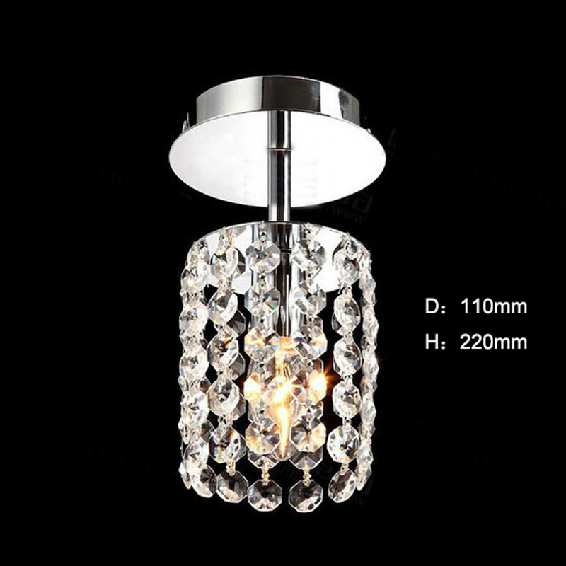 HOT 2015 Cheap Modern Crystal Chandelier for Home Decor lustre crystal K9 Crystal E14 Bulb Living Room Hallway Free Shipping<br><br>Aliexpress