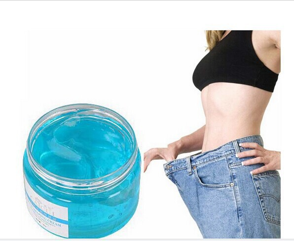 Cream to reduce stomach fat