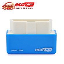 Buy Plug Drive EcoOBD2 2016 new arrival Economy Chip Tuning Box Diesel Cars 15% Fuel Save OBD II for $2.80 in AliExpress store