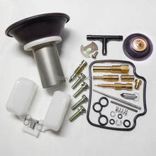 PD24J Carburetor Repair Rebuild Kit GY6 125CC ATV Gokart Moped Scooter 22MM plunger(most complete configuration & free shipping)