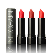 Myboon Lipstick High Gloss Lip Color Lip Crayons Lip Makeup 12 Colors Optional