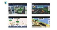 Автомобильный DVD плеер KF HD 7/android dvd Hyundai I30 2011 4 * 50w, BT,  WiFi OBD2 DVR 3G WiFi