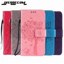Buy Coque Luxury Retro Flip Case Lenovo A2010 PU Leather + Silicon Wallet Cover Lenovo A2010-a /A 2010 Case Phone Fundas for $3.98 in AliExpress store