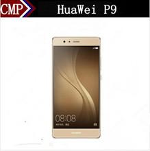 "Original HuaWei P9 4G LTE Mobile Phone Kirin 955 Octa Core Android 6.0 5.2"" FHD 1920X1080 4GB RAM 64GB ROM 12.0MP Fingerprint(China (Mainland))"