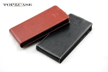BOGVED Brand Fashion PU Leather Case for Lenovo A3600 A3600D A3800 A3800D Flip Magnetic Cover Case Open Up and Down SJ4083