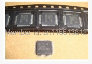 AS15-F AS15F QFP48 AS15 Original LCD chip E-CMOS - World and God store