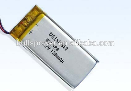 Chinese manufacturer 3.7v li ion battery pack(China (Mainland))