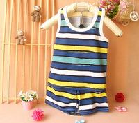 летняя Детская одежда устанавливает baby boy девочек костюмы наборы спорта наборы коротким рукавом Футболка + Шорты