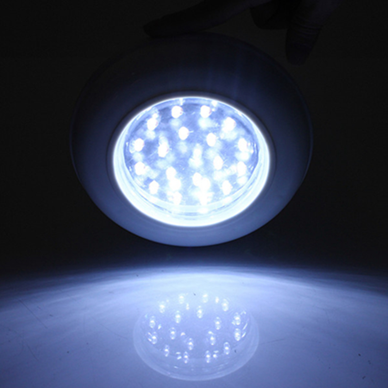 Battery Operated Led Ceiling Lights With Remote : Popular battery operated ceiling lights buy cheap