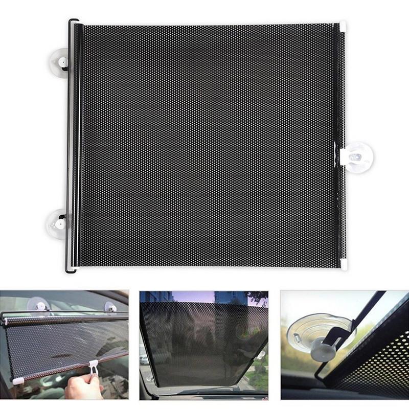 Защита от солнца для переднего стекла авто NEW 58x125cm защита от солнца для переднего стекла авто new 2015 130x60cm
