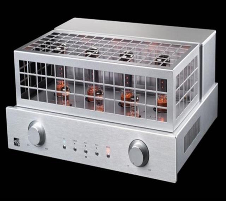 JUNGSON V-32 Vacuum Tube Integrated amplifier 2x35W or 2x18W Beginner HIFI KT88 12AX7 12AU7 TUBE TWO Output Connection Method(China (Mainland))