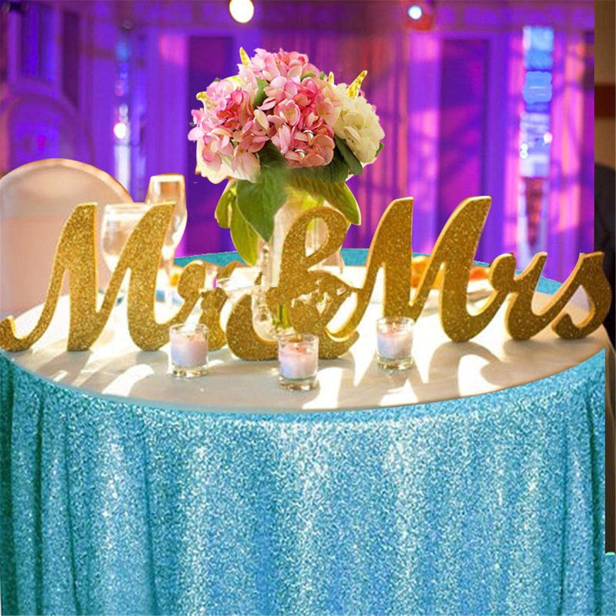 table design for wedding reception