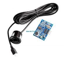 Buy Waterproof Ultrasonic Module JSN-SR04T Water Proof Integrated Distance Measuring Transducer Sensor Arduino for $8.16 in AliExpress store