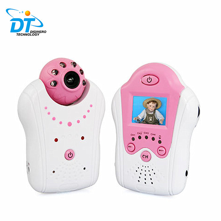 "1.5"" inch TFT Color LCD baby monitor nightvision LCD displayer touch screen smart nightvision monitor(China (Mainland))"