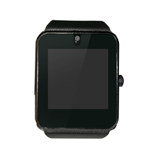 LiuKer Smartwatch GT08 Bluetooth Smart Watch For IOS Android Phone Clock Smartwatch Support Sim Card Sync Notifier Connectivity