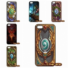 Lenovo Lemon A2010 A6000 S850 A708T A7000 A7010 K3 K4 K5 Note Hero Hearthstone Naxxramus Hard Phone Case Cover Coque - The End phone Cases Store store