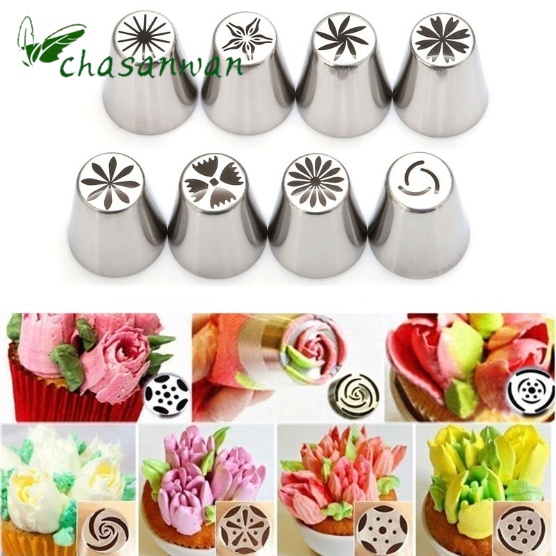 Online get cheap flower cake decorating tips aliexpress Decorating advice online