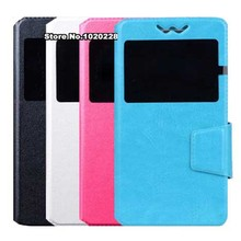 Lenovo K30 case cover leather 5 inch case for Lenovo K30w leather case cover UP Down Lenovo K30 phone case+gift